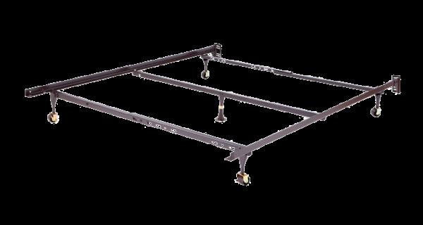 pkln adjustable bed frame