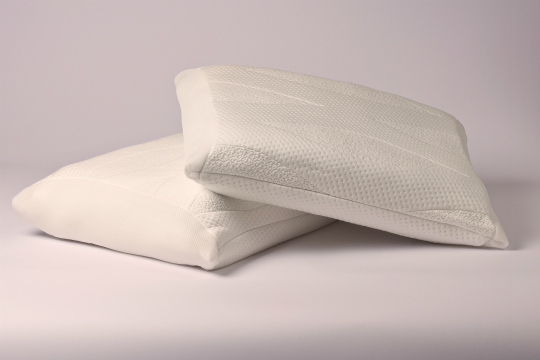 dormeo pillow review dormeo octaspring evolution memory. Black Bedroom Furniture Sets. Home Design Ideas