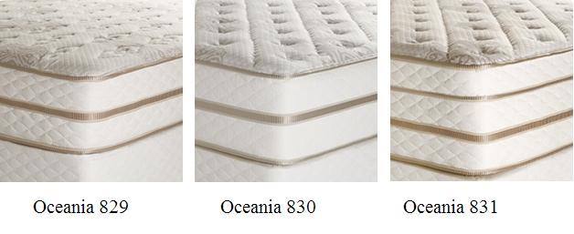 STB Oceaine Models