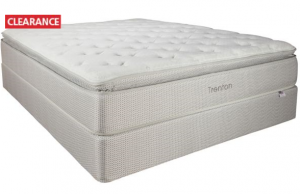 Southerland Mattress Trenton Firm Pillow