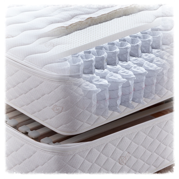 Scandinavian mattress latex what that