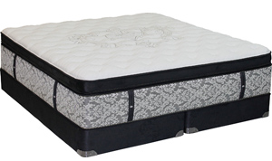 kingsdown kingstown additional bed passion mattress features passions outlet