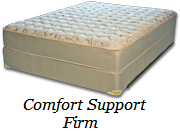 Comfort Support Firm