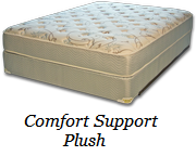 Comfort Support Plush