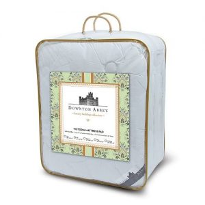 Downton Abbey Victoria Mat Pad (package)