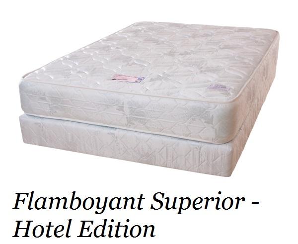 flamboyant superior hotel edition