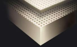 High Profile Latex layers