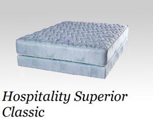 Hospitality Superior Classic