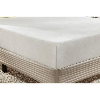 Sleep Science 10 inch Memory Foam Mattress Reviews