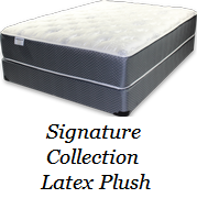 Signature Collection Latex Plush