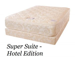 Super Suite - Hotel Edition