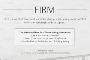 firm-comfort