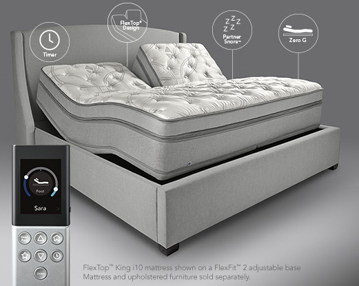 Sleep Number Twin Xl Platform Bed