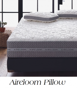 Aireloom Pillow