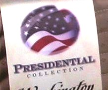 Presidential Collection logo
