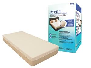 Sleepbetter Isotonic Memory Foam 10 Inch Thick Mattress
