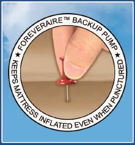 ForeverAire emblem