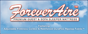 ForeverAire logo