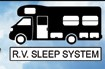 RV Sleep Systam Icon