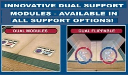 dual support modules