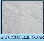3-D Cld Cvr