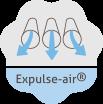expulse-air