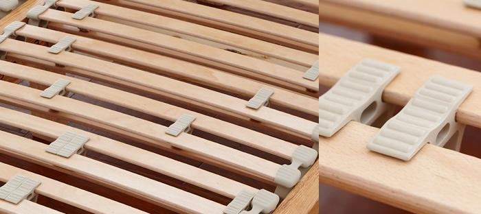 European Wood Slats
