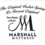 Marshall Mattress Logo