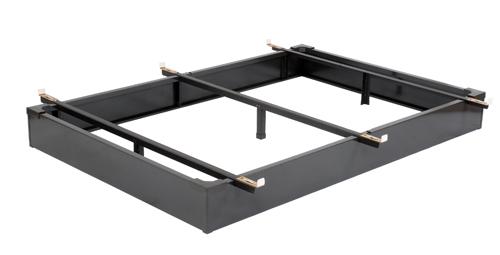 Steel Bed Frames | Beds Blog