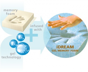 iDream gel