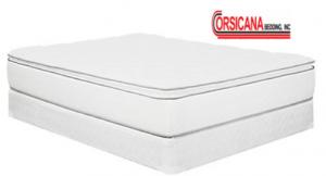 Corsicana pillowtop
