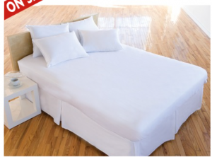 Avena Foam RV Mattress