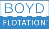 Boyd Flotation logo